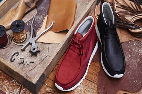 nigerias multi billion naira leather industry connect