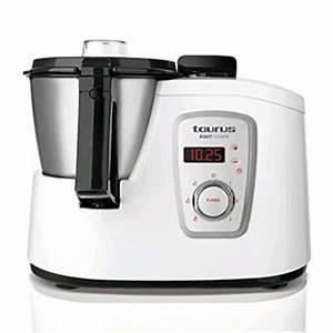 Robot De Cuisine Thermomix : robots de cocina que hacen de todo y no son la thermomix ~ Melissatoandfro.com Idées de Décoration