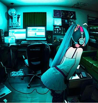 Miku Vocaloid Hatsune Varios Informacion Personajes Personality
