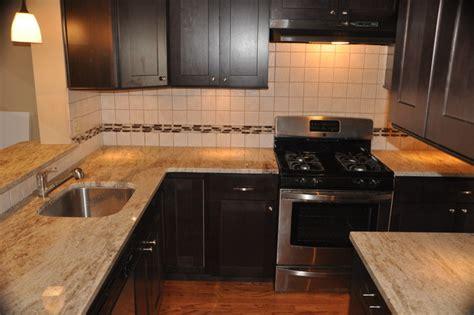 astoria granite countertops contemporary kitchen