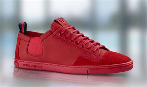 louis vuitton sneakers  springsummer  alphastyles