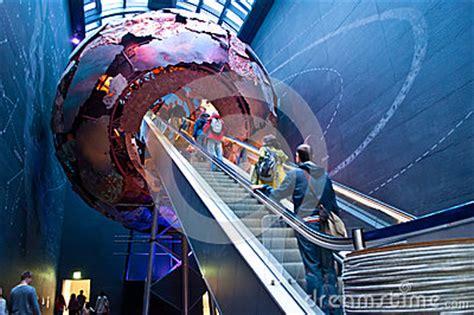 london natural history museum editorial stock image