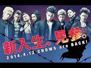 "Crows Explode ""Crows Zero 3"" FINAL BATTLE - YouTube"