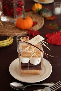 17 best images about handmade wedding favors on pinterest With wedding food ideas for fall
