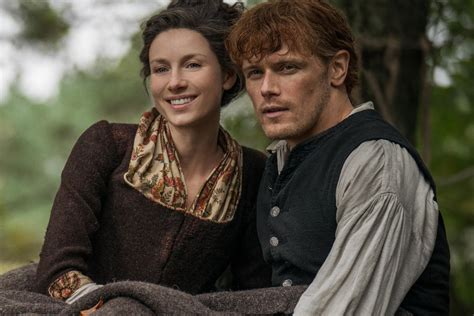 Outlander Brings Its Scottish Charm to the New World – Ian Thomas Malone