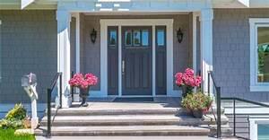 quel est le prix des differentes portes en 2018 garage With porte d entrée alu avec revetement de sol salle de bain etanche