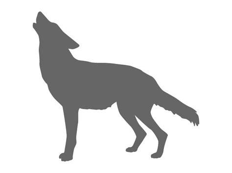 wolf stencil craftcuts com