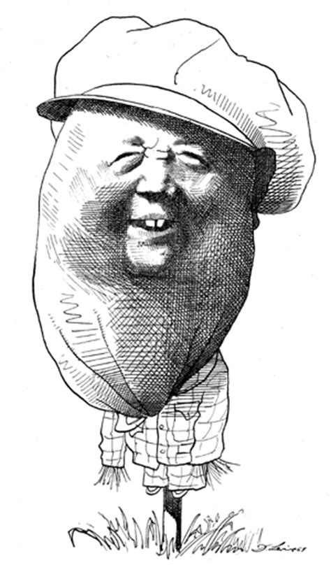 A Mao for All Seasons | by Martin Bernal | The New York