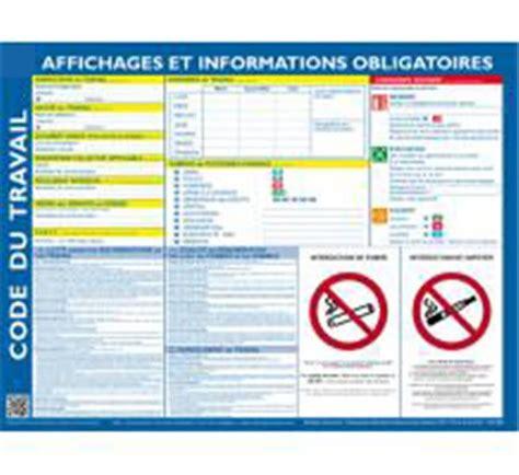 telecharger icone bureau gratuit code du travail affichage obligatoire direct signalétique