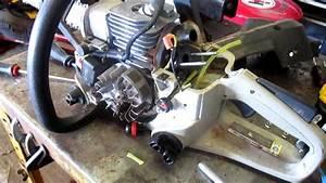 Diy- Craftsman Chainsaw Repair - Primer Bulb