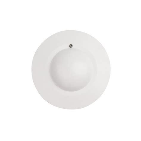detecteur de mouvement plafond encastrable d 233 tecteur de mouvement ultrasonique plafond 360 176 224 petit prix