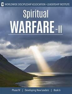 Spiritual Warfare  U2013 Ii