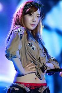 Taeyeon @ Dream Kpop Fantasy Concert Manila | SNSD Pics
