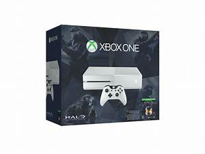 Is the Cirrus White Xbox One Special Edition Halo: The ...