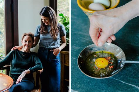 What's Cooking In That Egg Spoon? A Bitesize Culture War