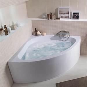 Salle De Bain Baignoire : d co salle de bain les 20 plus belles baignoires de l ~ Dailycaller-alerts.com Idées de Décoration
