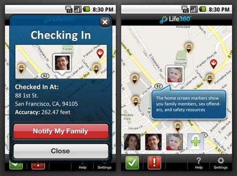 life360 iphone 40 apps to track your 171 android appstorm
