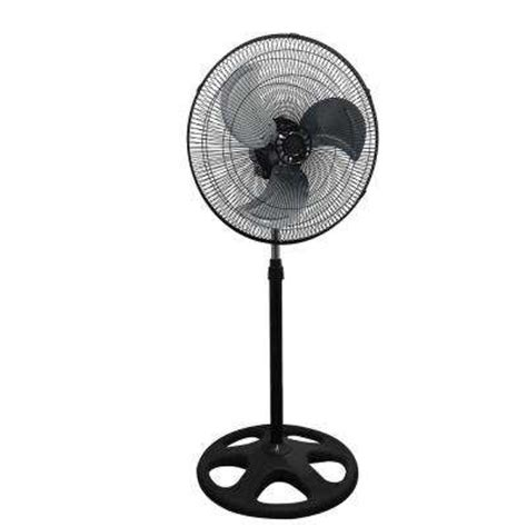 Home Depot Standing Floor Fans mount or stand yoke box floor fans portable fans