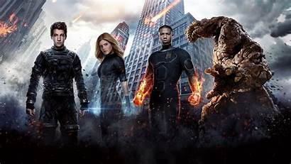 Fantastic Four Wallpapers 1080 1920