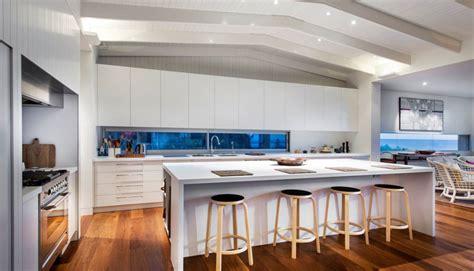 ideas de diseno de cocinas hermosas  modernas
