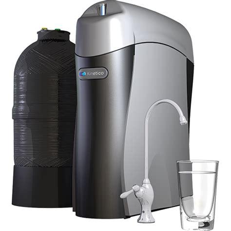 Kinetico Water Softeners  Ds Plumbing Ottawa