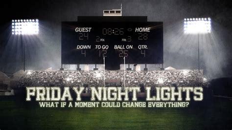friday lights high school football scores friday lights week one scoreboard