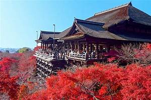 Google Map Of The City Of Kyoto  Japan