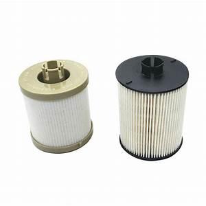 Motorcraft Fuel Filter For 73 Powerstroke