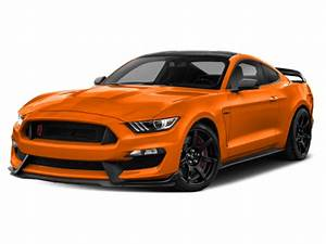 2020 Ford Mustang Shelby GT350 Fastback Ratings, Pricing, Reviews & Awards