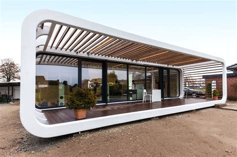 Prefabricated Home : Phoenix Custom Modular Homes