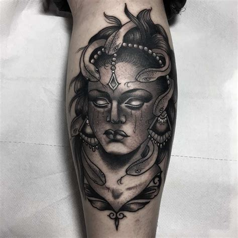 neo traditional tattoos  frances anne faith modern body