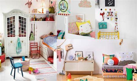 chambre enfant retro d 233 co chambre d enfant cess de citron