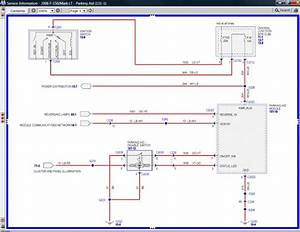 Parking Aid Wiring Diagrams - Ford F150 Forum
