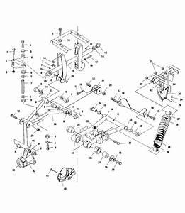 34 2000 Polaris Sportsman 500 Parts Diagram