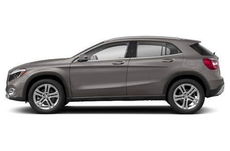 Its sedan underpinnings and small stature make it a nimble performer, with favorable comparison against competition from. New 2018 Mercedes-Benz GLA 250 - Price, Photos, Reviews, Safety Ratings & Features