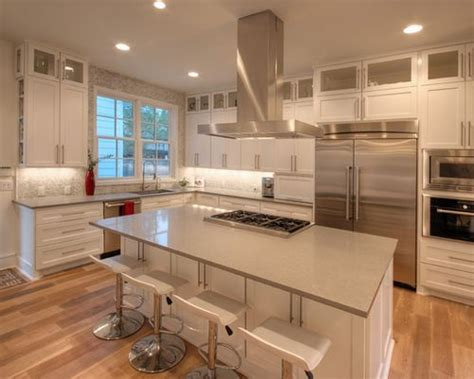 Modern Traditional Kitchen Design Ideas & Remodel Pictures