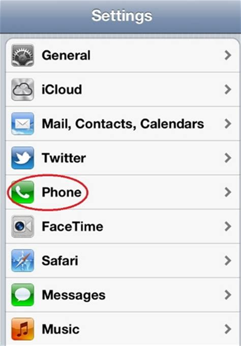 how to forward calls on iphone 5 top 5 call forwarding apps for your iphone