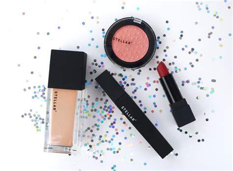 stellar makeup launch   girls  medium skin tones