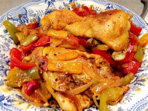 cuisiner reste de riz poulet basquaise de mon coeur et photo ratée histoires