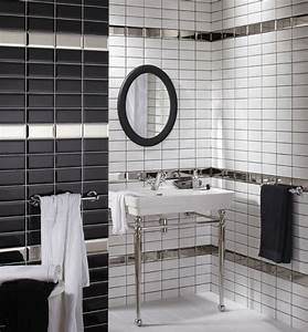 216 best images about salle de bains on pinterest coins With leroy merlin carrelage metro