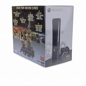 Xbox 360 Elite Console - Grade A Refurb Xbox 360 | Zavvi.com