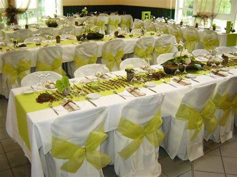 decoration de table pour photos bild galeria decoration de table de mariage