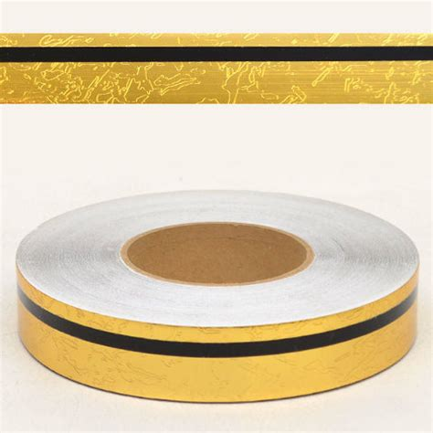 Rinker Boat Pinstripes by Rinker Boat Decal Pinstripe U21737 02 Goldleaf