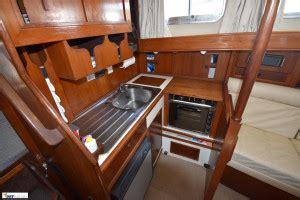 Sailboat / motor sailer category: Fisher 37