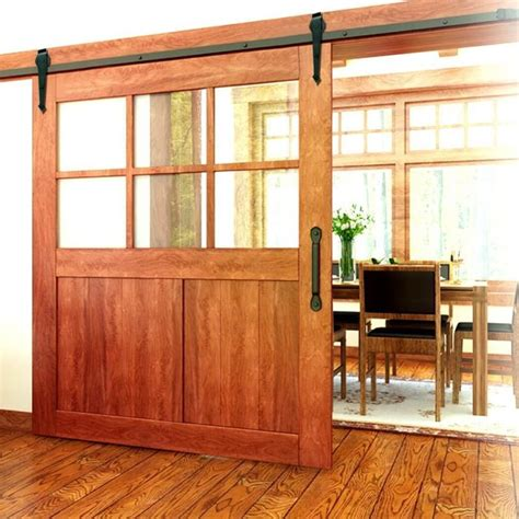 Large Barn Doors by 30 Sliding Barn Door Designs And Ideas For The Home