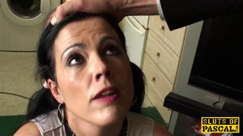 Mature Submissive Pounded Harshly In Butthole On Gotporn
