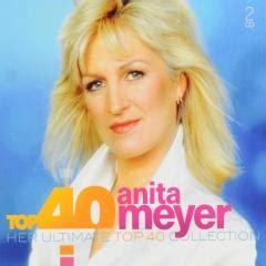Her Ultimate Top 40 Collection (2)  Anita Meyer  Muziekweb
