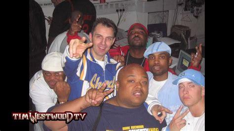 Eminem & Proof Freestyle 2004