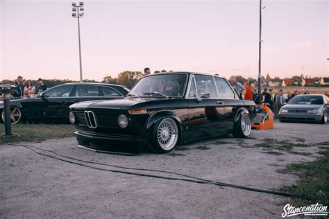 Bmw 2002 Stance by Stancenation Stance Vehicle Car Bmw Bmw 2002
