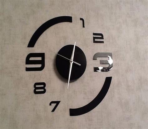 horloge design cuisine les 12 meilleures images du tableau horloge cuisine sur